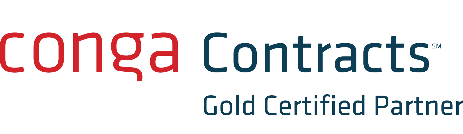ContractsGoldCertifiedPartner_2color akaCRM - Industries