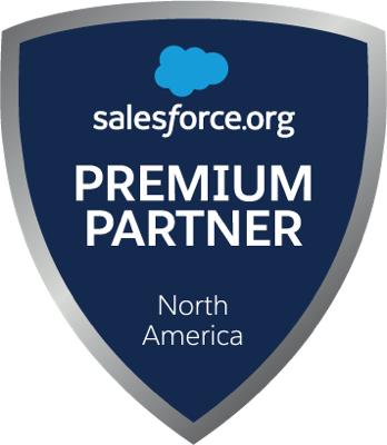 Salesforce.org Premium Partner