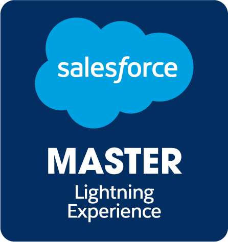 akaCRM is a Salesforce Lightning Master