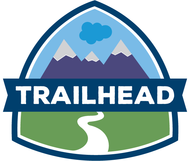 Karen Stock on Trailhead
