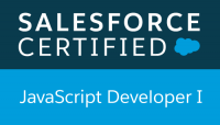 JavaScript Developer I