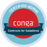 Conga Contracts for Salesforce
