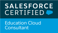 Education Cloud Consultant RGB