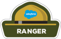 Salesforce Ranger