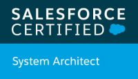 Salesforce Certified System Architect